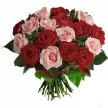 Consegna Fiori per San Valentino