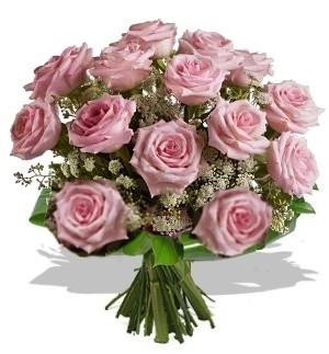 Bouquet rose rosa