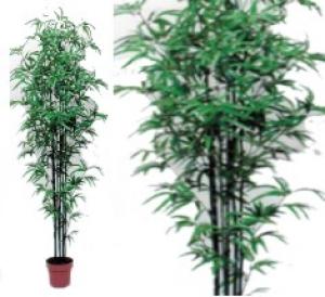 Pianta bambù artificiale cm 200