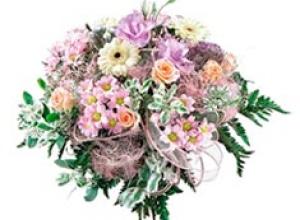 Bouquet Zodiacale Vergine