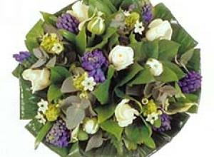 Bouquet Zodiacale Cancro