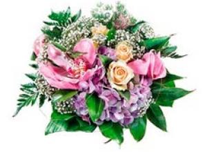 Bouquet Zodiacale Acquario