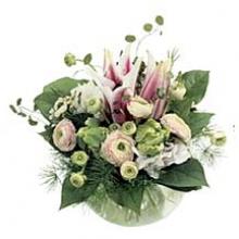 Pisces zodiac bouquet