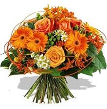 Bouquet energy