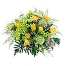 Gemini zodiac bouquet