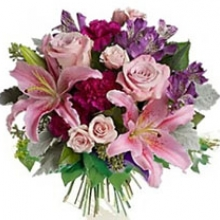 Flowers for anniversaries