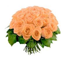 Boquet rose arancio