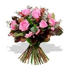 Libra zodiac bouquet
