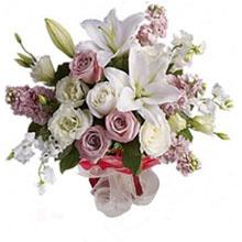 Bouquet delicatezza