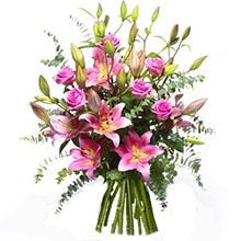 Bouquet of high
