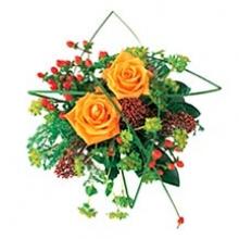 Capricorn zodiac bouquet